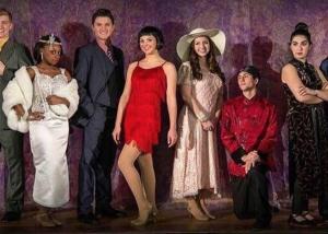 Acting Cast