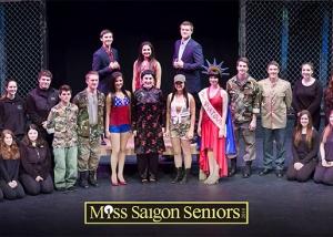 Miss Saigon Seniors